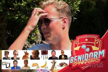 Youtuber Milo ter Reegen ambassadeur AirBadminton