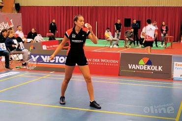 Dubbelweekend Nederlandse Badminton Eredivisie voor Duinwijck