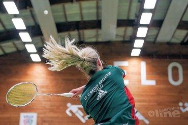 Wederom winst voor VELO in Nederlandse Badminton Eredivisie
