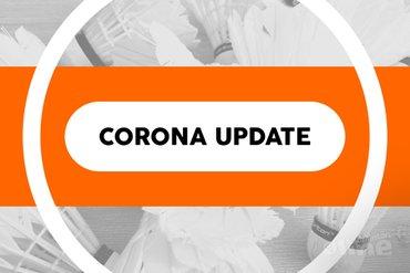 Update Badmintonprotocol per 25 september 2021