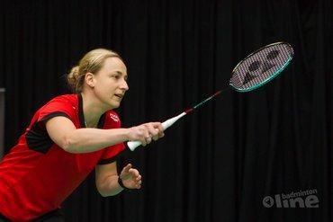 Rusland schakelt Nederlandse badmintonners uit op EK Gemengde Teams