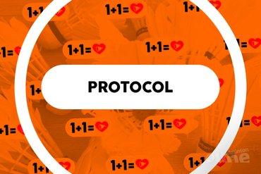 Badmintonprotocol: geen enkele vorm van onderlinge wisselingen