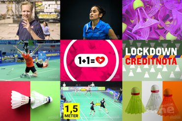 De 10 meest gelezen artikelen op badmintonline.nl in 2020