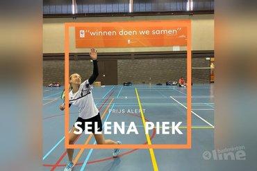 Doneer en maak kans op een shirt van Selena Piek of Ties van der Lecq