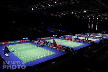 Nederlandse badmintonelite naar toptoernooi All England Open in Birmingham