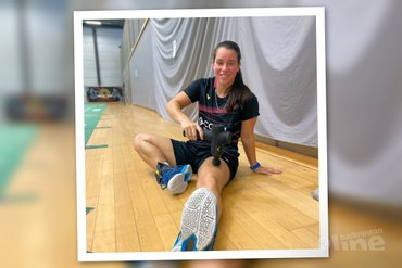Kwartet badmintonners officieel gekwalificeerd voor Olympische Spelen