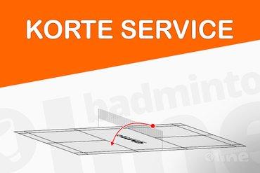 korte service