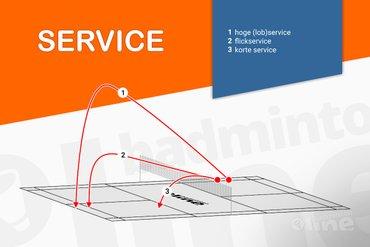 service (opslag)