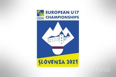 Individueel EJK U17 van start met Nederlandse badmintontoekomst