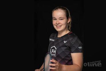 Sophie van den Broek