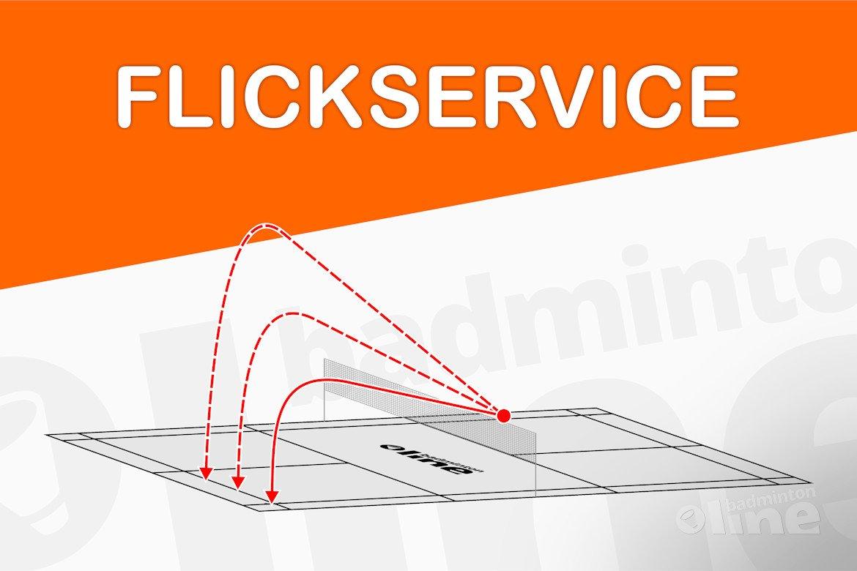 Wat is een flickservice?