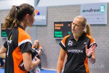 Duinwijck pakt door met winst in Nederlandse Badminton Eredivisie