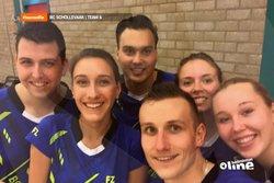 BC Schollevaar - Team 6