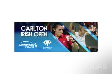 Veel Nederlandse deelnemers in Irish Open