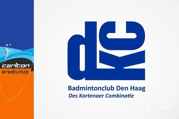 Nederlaag met perspectief voor DKC - BC DKC