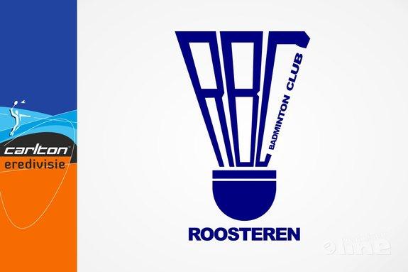 Deze afbeelding hoort bij 'Roosterse met 1-7 te sterk voor TFS Barendrecht' en is gemaakt door Roosterse BC