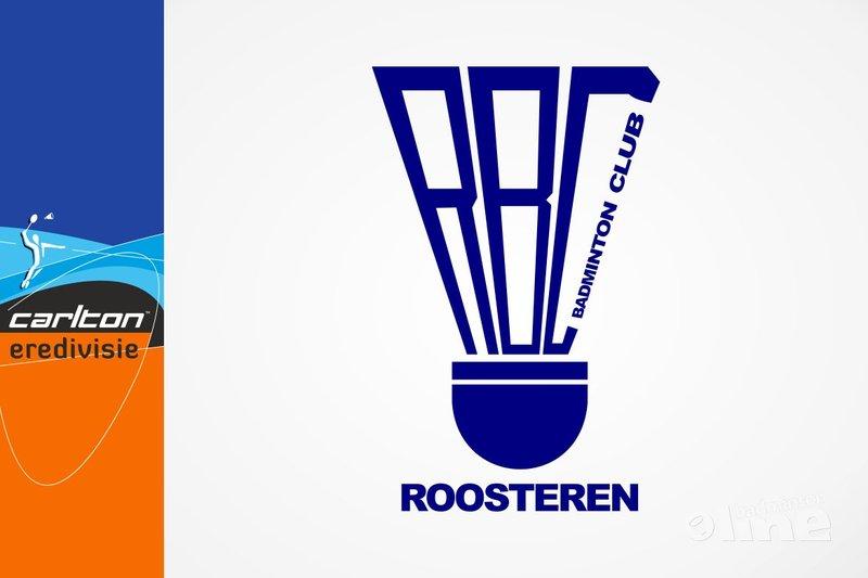 Roosterse strijdend ten onder thuis tegen DKC - Roosterse BC