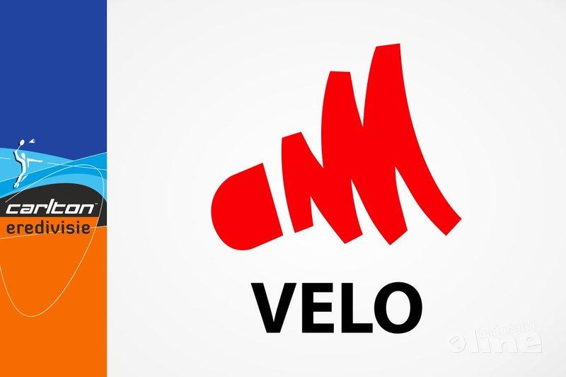 VELO lijdt vierde nederlaag in de Carlton Eredivisie - Van Zundert / VELO