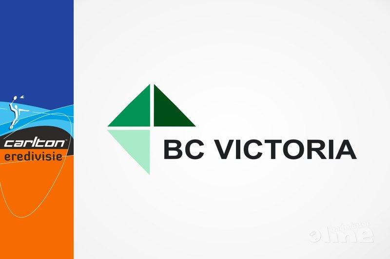 Victoria laat kansen liggen tegen Amersfoort - BC Victoria