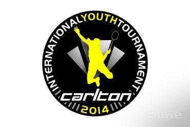 Prachtige topsport op het 38e Carlton International Youth Tournament