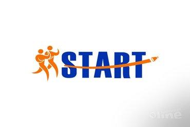 START in de Week van het Badminton