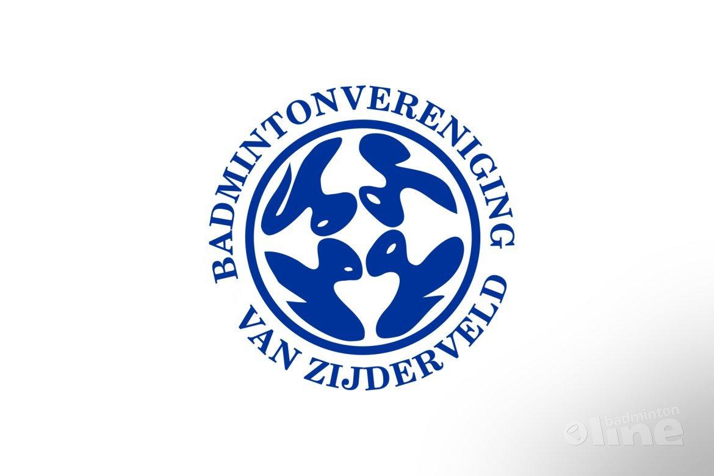 Terugblik Junior Master Van Zijderveld