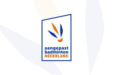 NK Aangepast Badminton 2016 en 2017 in Veenendaal
