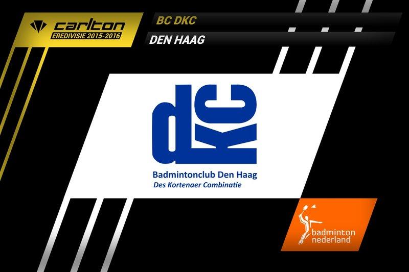 DKC legt recordkampioen over de knie - badmintonline.nl