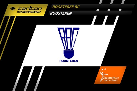 Roosterse BC doet goede zaken in strijd om klassebehoud - badmintonline.nl