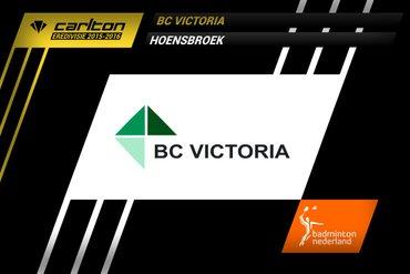 Victoria verliest eerste duel in play-offs
