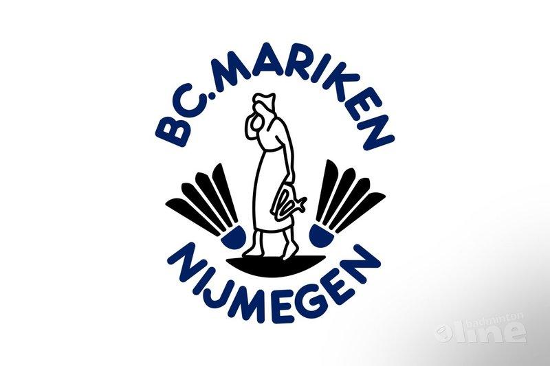 Toegankelijk BC Mariken toernooi op 21 en 22 maart 2015  - BC Mariken