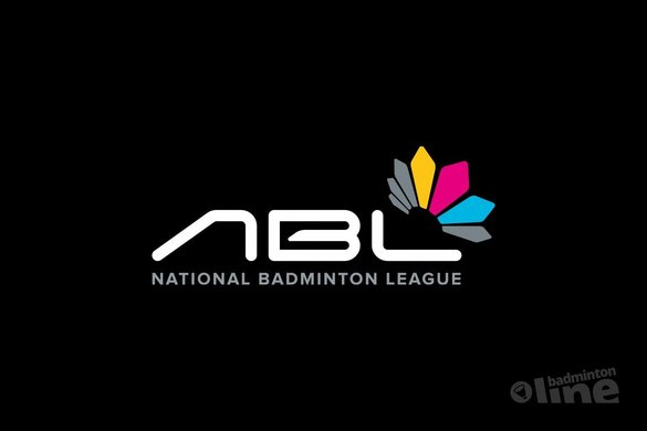 Team Derby Go Double Dutch With Olympic Bound Arends - National Badminton League