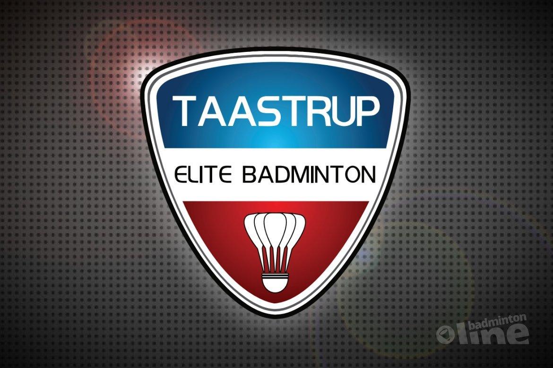 Nieuwe trainersstaf bij Taastrup Elite