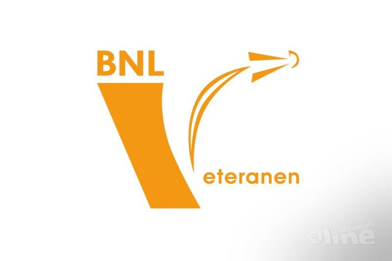 Veteranencompetitie 2015 start in Delft - Badmintonveteranen
