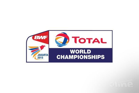 Singling out the Best: BWF World Championships 2015 - BWF