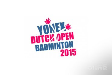 Loop mee aan de hand van een badmintontopper