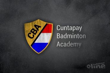 CBA Nederland van start
