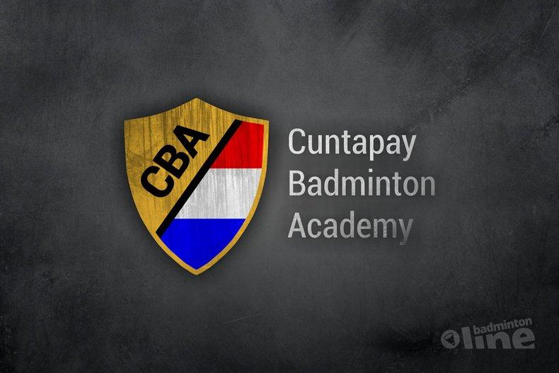 Deze afbeelding hoort bij 'CBA Nederland van start' en is gemaakt door CBA Nederland