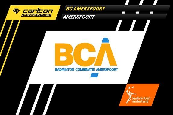 Deze afbeelding hoort bij 'Amersfoort dwingt gelijkspel af tegen Duinwijck' en is gemaakt door badmintonline.nl