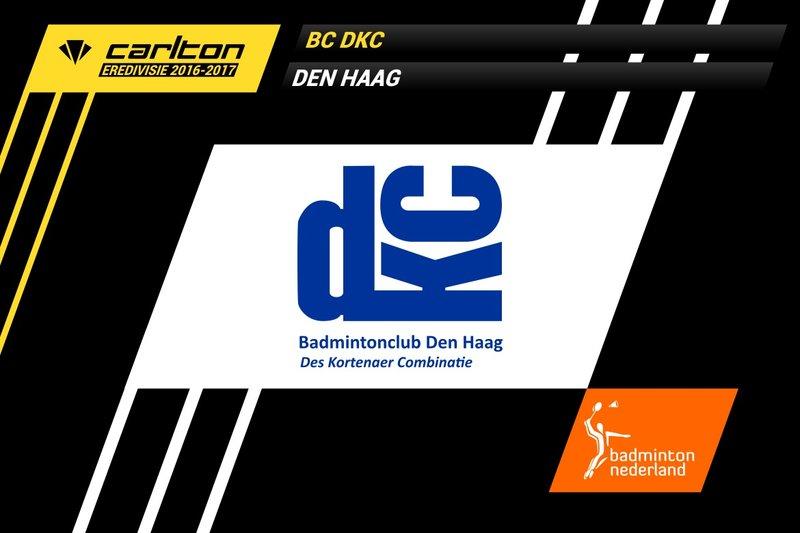DKC oppermachtig tegen Hoornse BV - badmintonline.nl