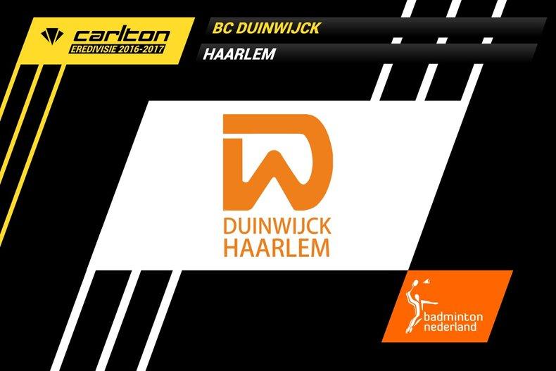 Deze afbeelding hoort bij 'Carlton Eredivisie: teveel teams?' en is gemaakt door badmintonline.nl