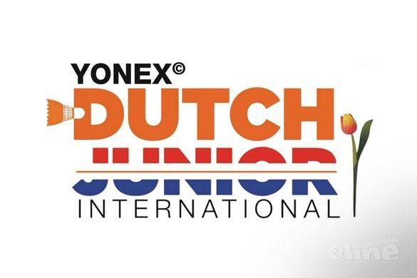 Fransman Arnaud Merkle: een ruwe diamant tijdens de Yonex Dutch Junior in Haarlem - Yonex Dutch Junior
