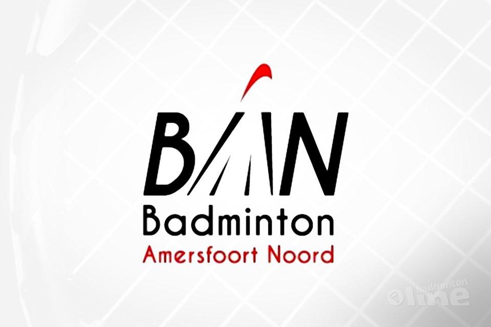 logo BAN Badminton