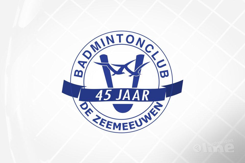 logo BC De Zeemeeuwen