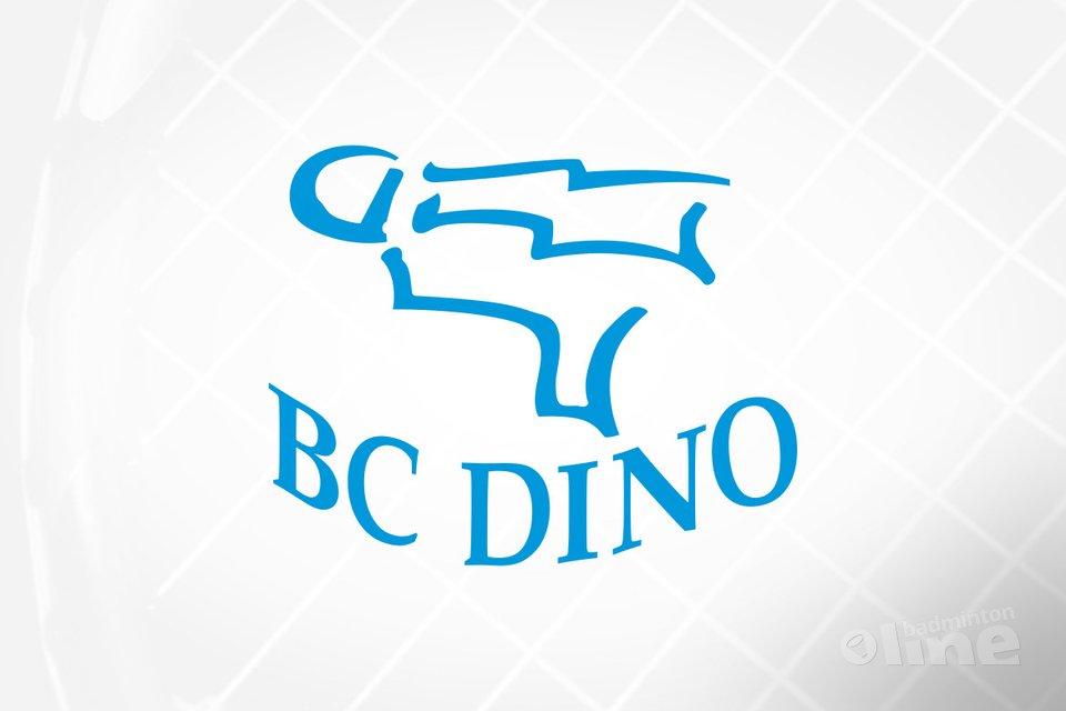 logo BC DINO