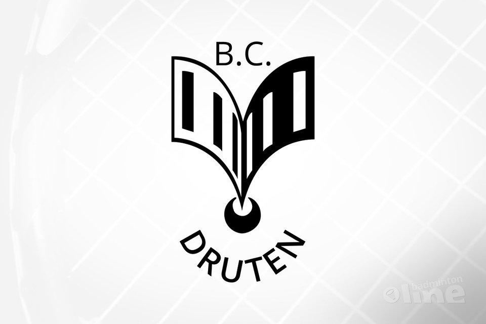 logo BC Druten in Druten