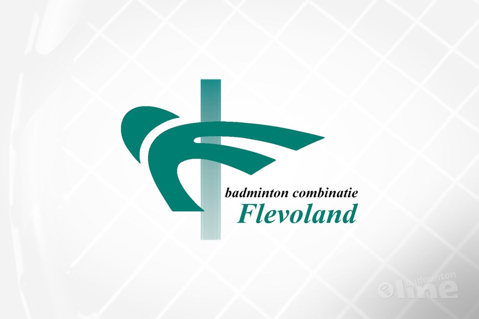 logo BC Flevoland in Lelystad