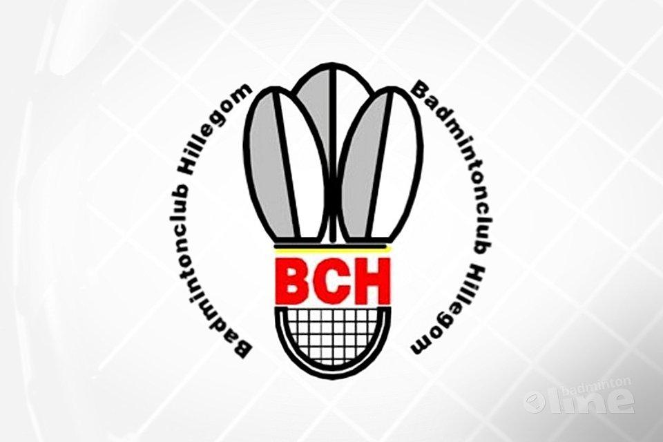 logo BC Hillegom in Hillegom