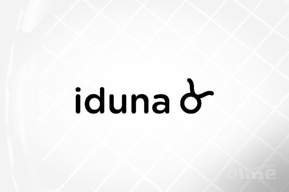 logo BC Iduna in Utrecht