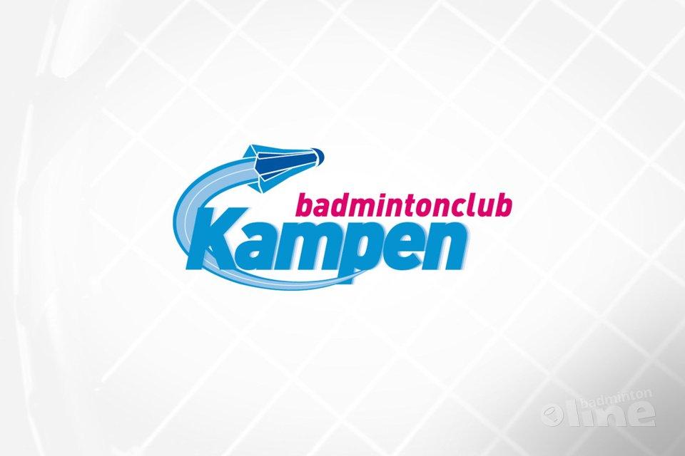 logo BC Kampen in Kampen
